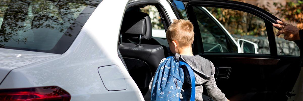 schoolvervoer
