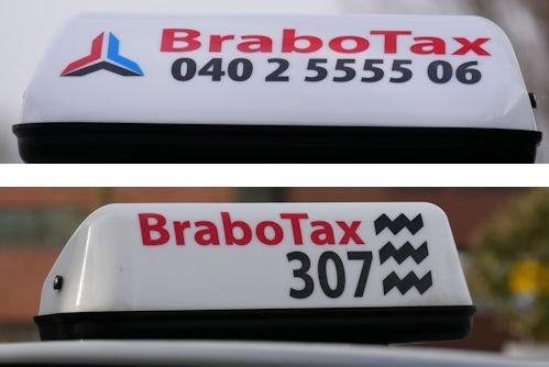 brabotax taxi eindhoven