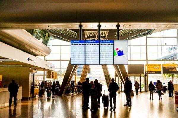 taxi naar Eindhoven Airport